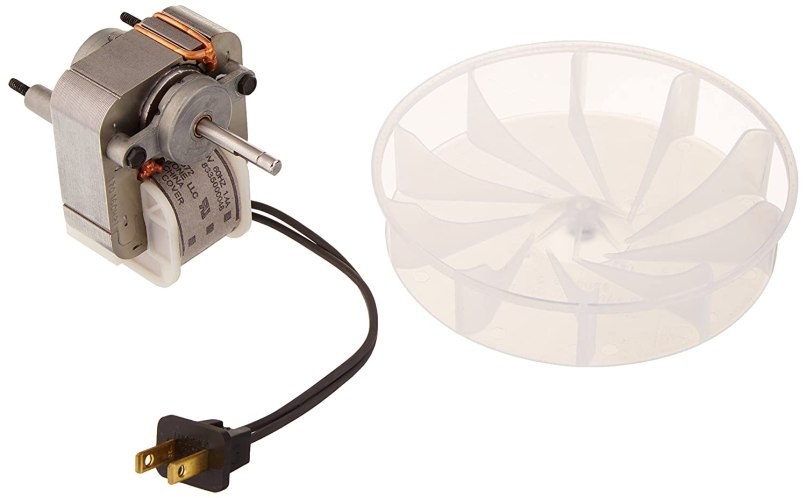 Nutone Bp28 Broan Fan Motor Wheel Built In Household Ventilation Fans Com