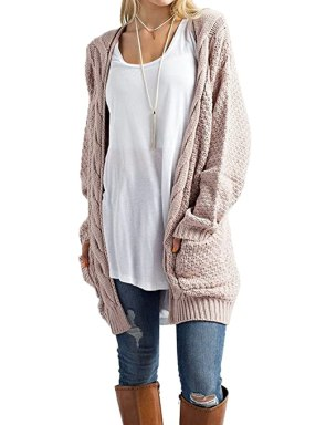 This look is great for cute cold weather outfits!