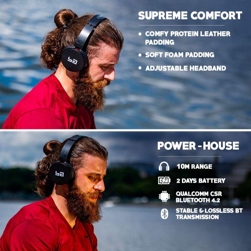 Best Headphones Under 2000 May 2020 3