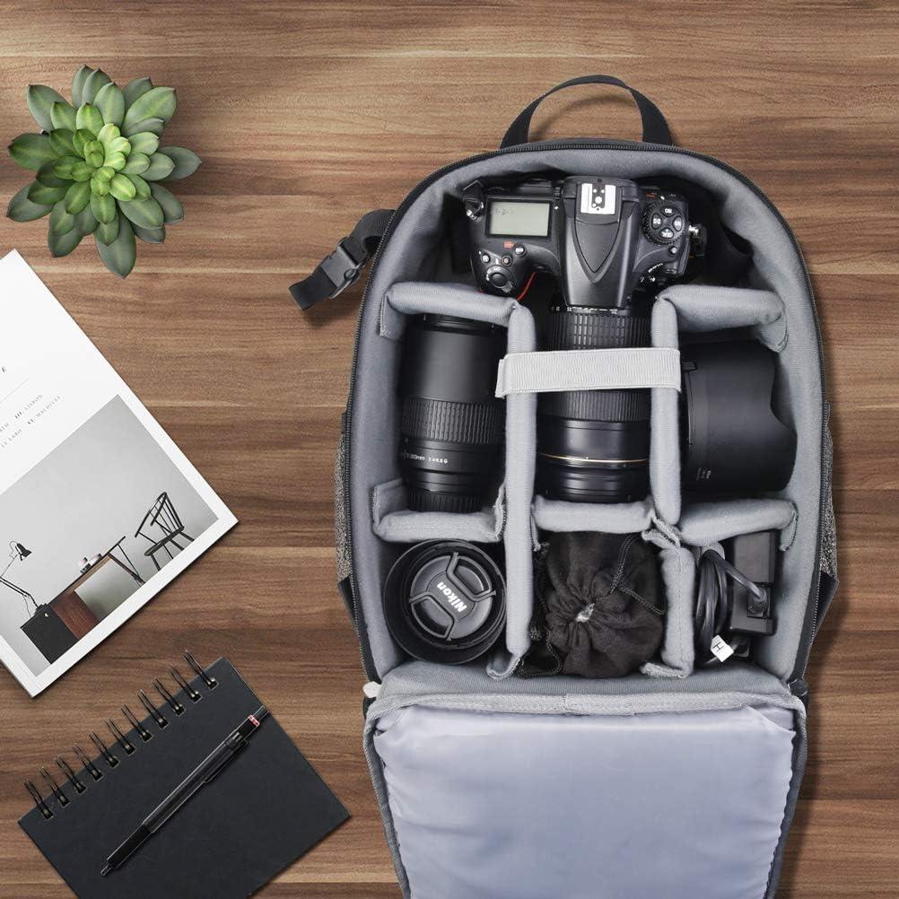 Zecti Kamerarucksack ZT-079