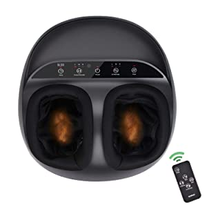 Best Electric Foot Massager