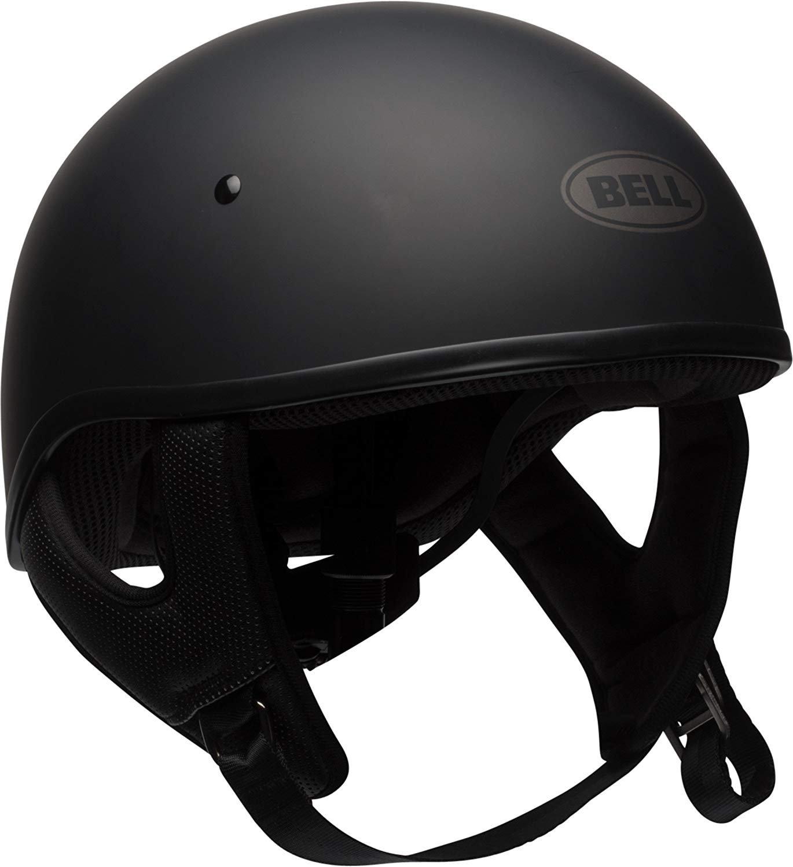 "Bell Pit Boss ""Sport"" Unisex-Adult Half Street Helmet"