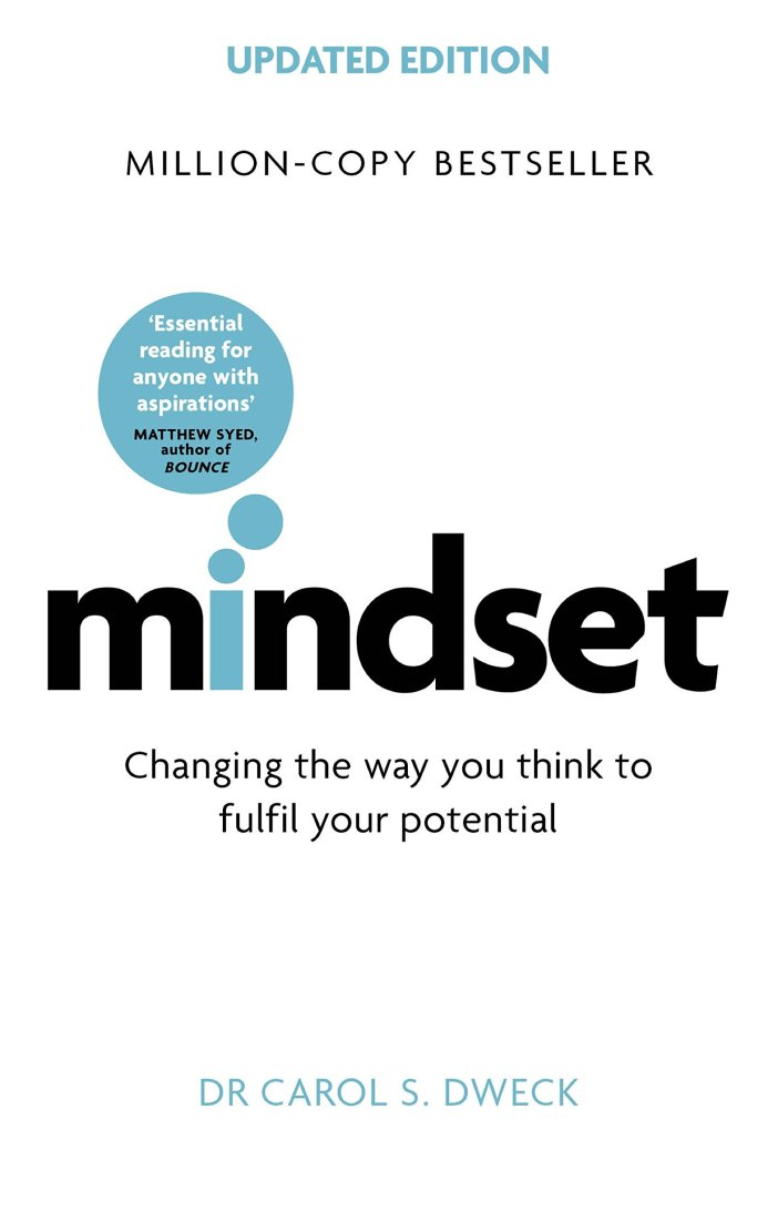 Mindset - Updated Edition: Changing The Way You think To Fulfil Your Potential 6th Edition, Kindle Edition