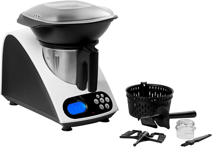 Küchenmaschine Bei Amazon 2021