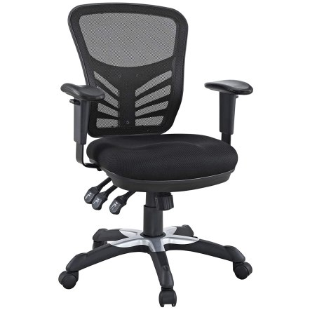 Modway Articulate Chair Black Friday Deal 2019