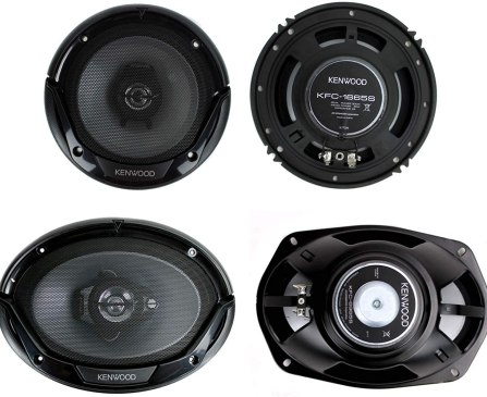 best budget 3-way speakers