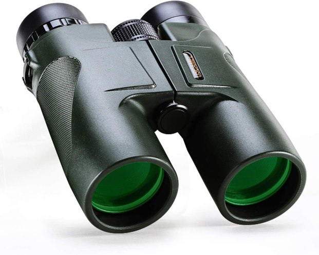 USCAMEL Binoculars for Adults, Compact HD for Bird Watching