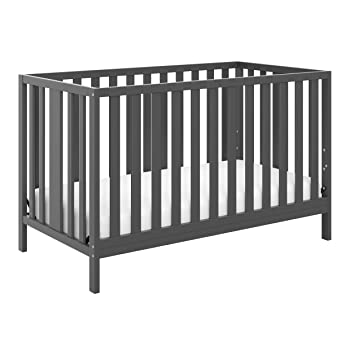 Baby Essentials - Convertible Crib