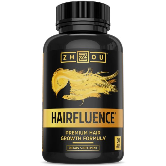 HairFluence Review
