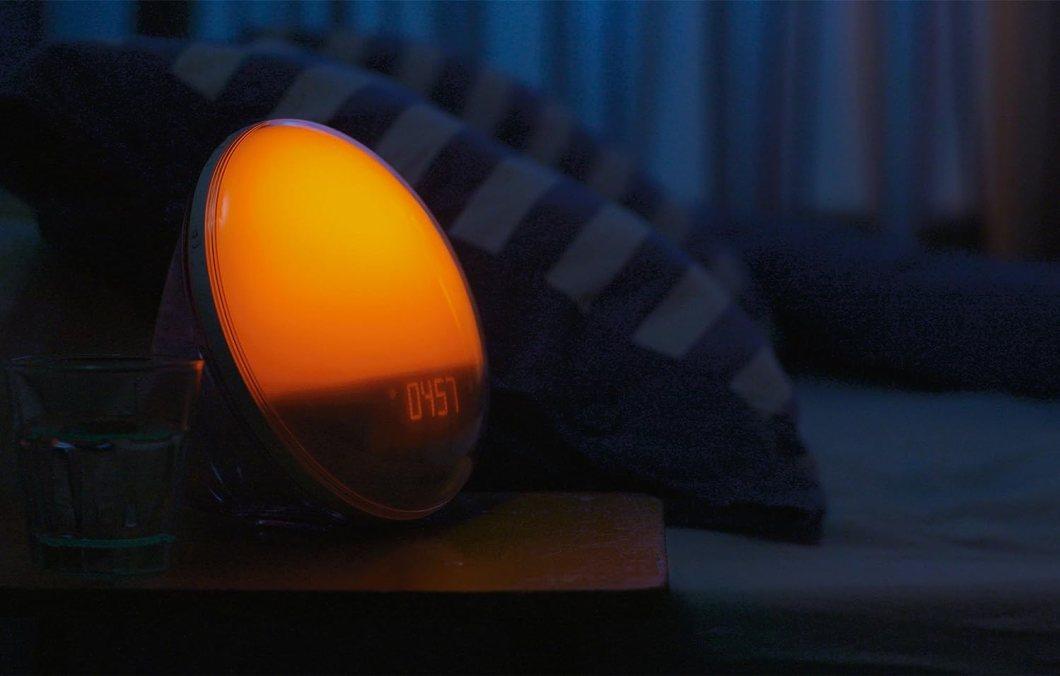 lampe luminothérapie bienfaits
