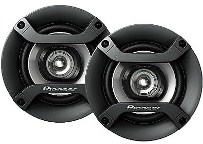 pioneer 4 inch speakers review
