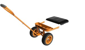 Worx AeroCart Wagon Kit