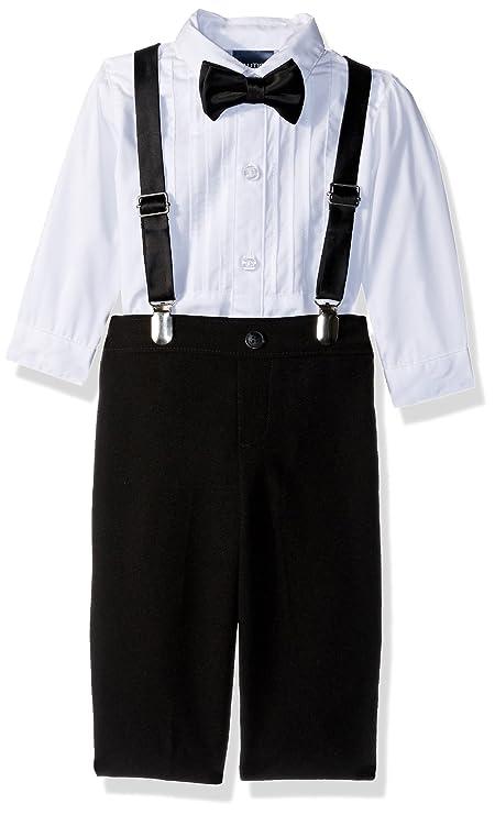 ropa formar para niños color negrohttps://amzn.to/2L0XkiP