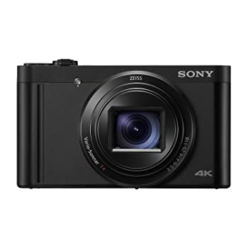 Sony Cybershot DSC-WX800 18.2MP Compact High-Zoom Camera: