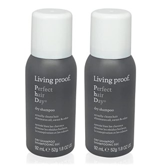 Living Proof Perfect Hair Day Dry Shampoo, 1.8 Ounce 2 pack