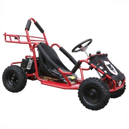 ZXTDR Electric Go Kart Black Friday Deal 2019