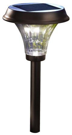 Moonrays 91754 Richmond Solar LED
