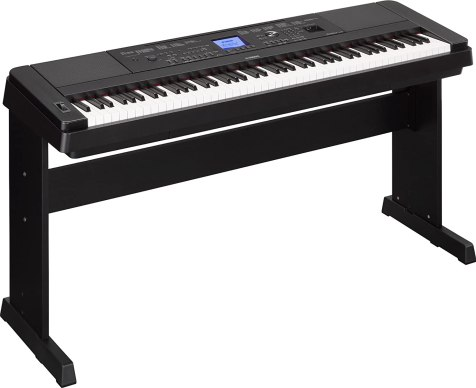 Yamaha DGX 660 Black Friday Deals 2019
