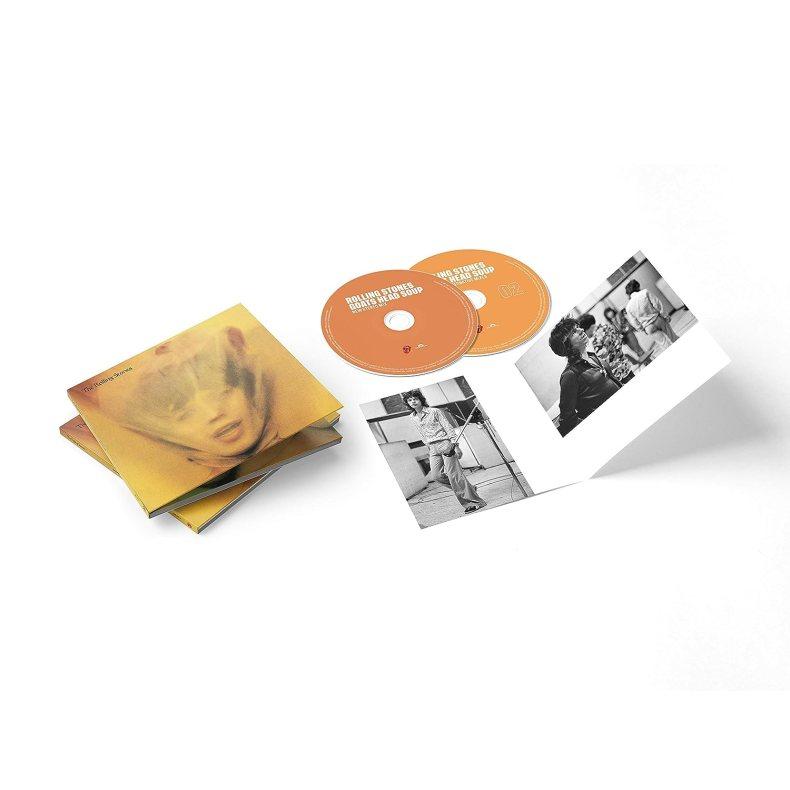 Goats Head Soup : The Rolling Stones: Amazon.fr: Musique