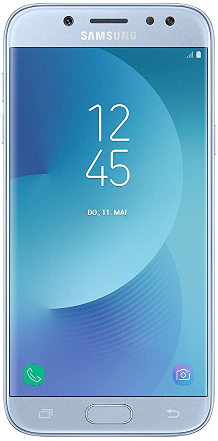 Samsung Galaxy J5 Duos Smartphone 1318 Cm 52 Zoll Touch Display 16 Gb Speicher Android 70 Blau