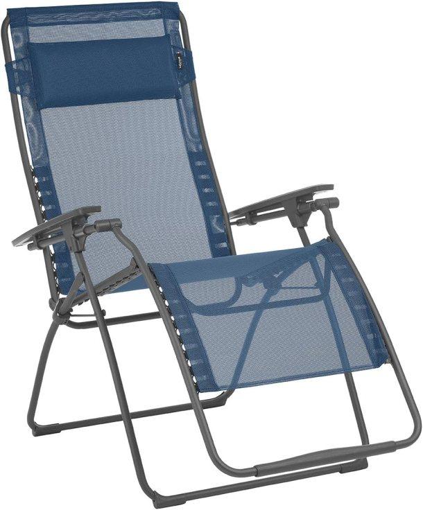 Indoor zero gravity chair - Faulkner