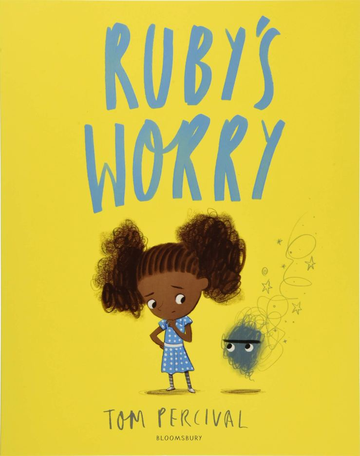 Image result for Ruby's worry / Tom Percival.