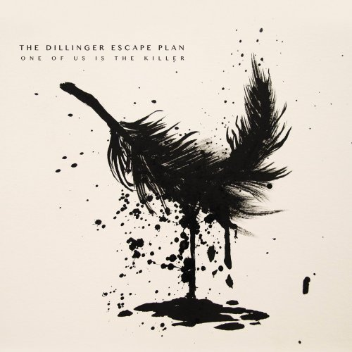 One of Us is The Killer : Dillinger Escape Plan: Amazon.fr: Musique