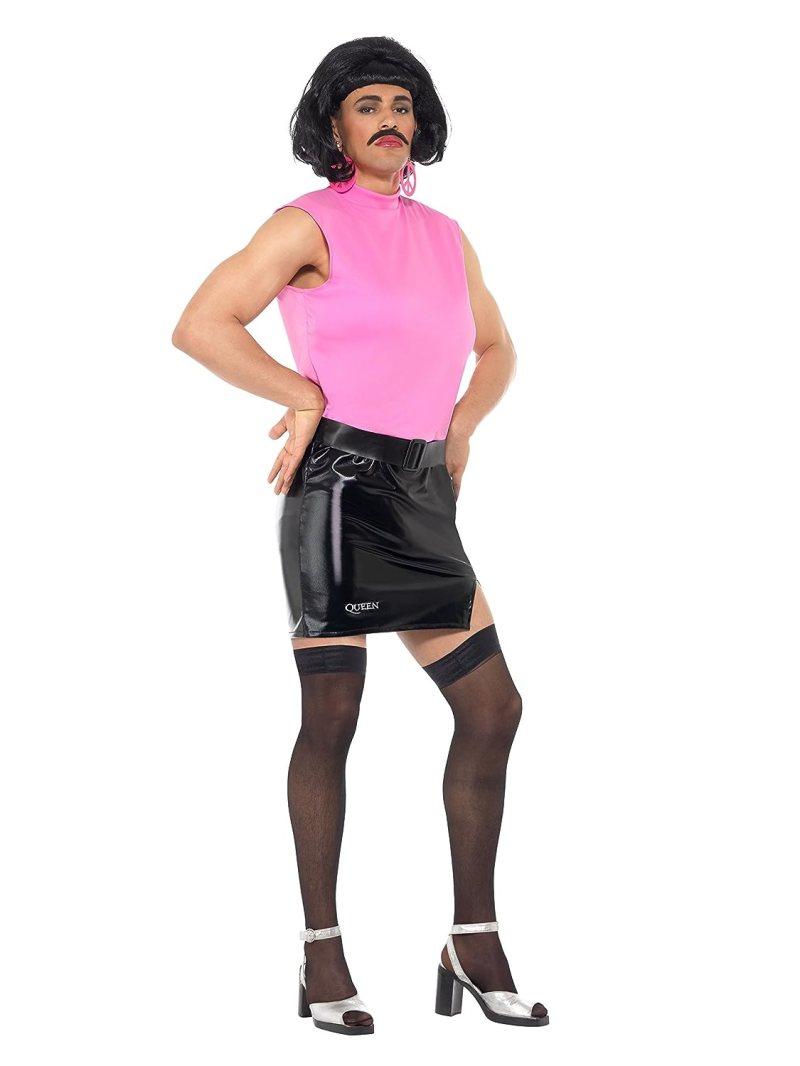 Freddie Mercury I Want To Break Free Costume