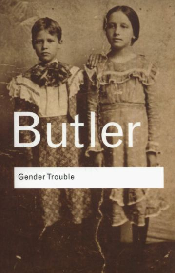 Buy Gender Trouble: Feminism and the Subversion of Identity ...