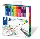 Staedtler Color 36 Pen Set