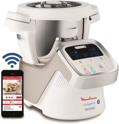 robots de cocina alternativos a la Thermomix