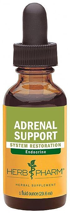 Herbal Adrenal Gland Supplement