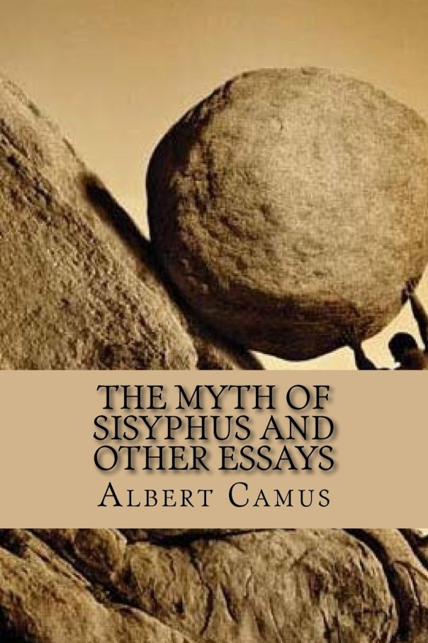 Image result for The Myth of Sisyphus