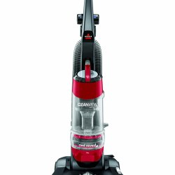 BISSELL Clean View Complete Pet Rewind Bagless Upright Vacuum, 1319 – Corded