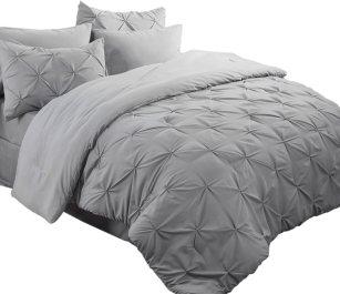Bedsure Comforter Set Queen