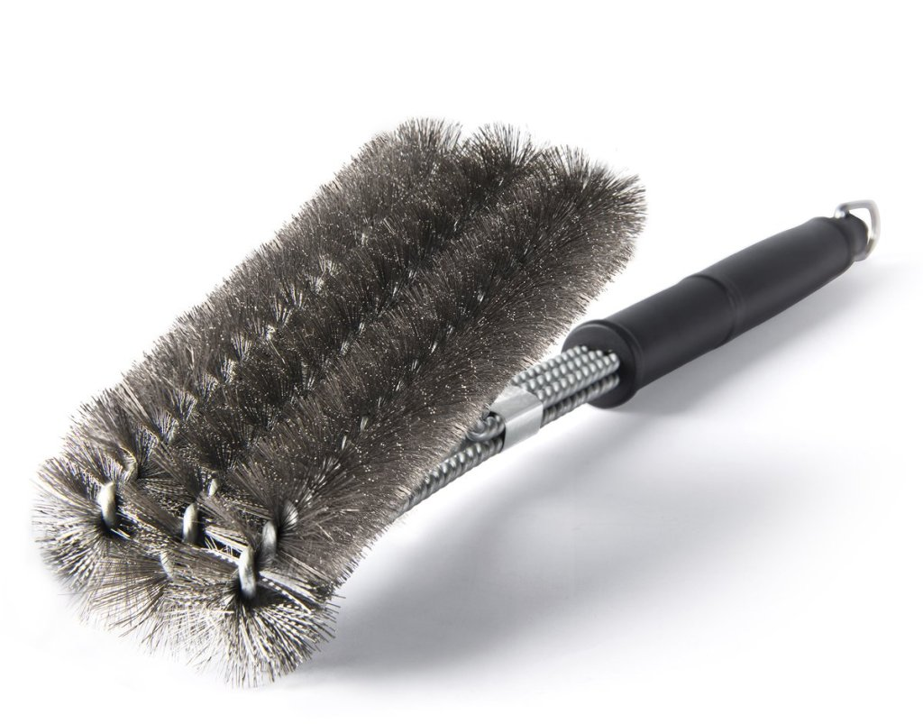 Kacebela BBQ Grill Brush Review