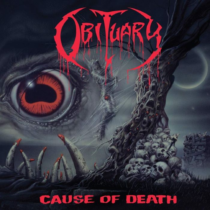 Image result for Obituary – Cause of Death