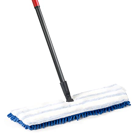 O-Cedar-Dual-Action-Microfiber-Mop-Reviews