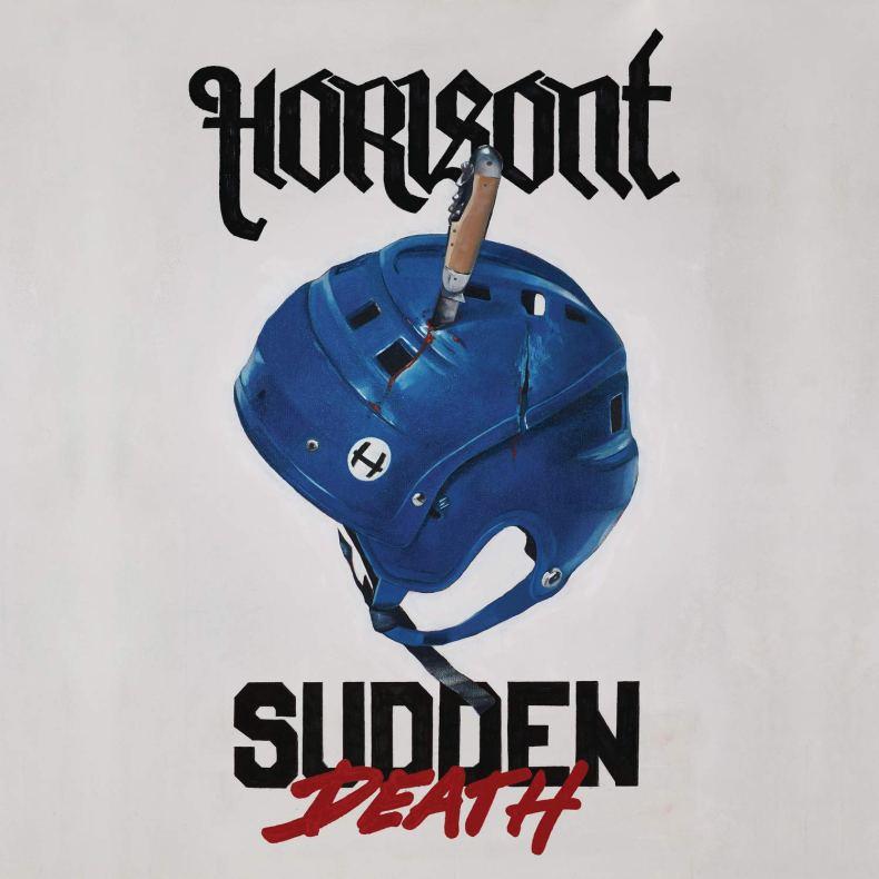 Sudden Death: Horisont: Amazon.fr: Musique