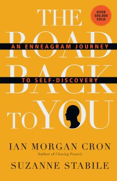 The Road Back to You by IanMorgan Cron and Suzanne Stabile
