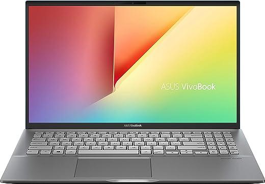 ASUS Vivobook S S531FA-EJ282T PC Portable 15.6'' (Intel Core i7-10510U, RAM 16Go, 512Go SSD PCIE, Windows 10) Clavier AZERTY Français
