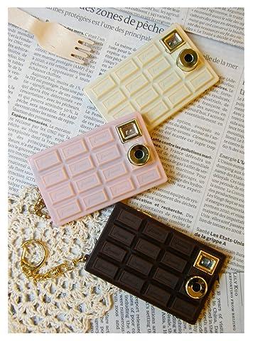 チョコレートカメラ ストロベリー