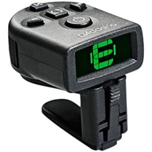 PLANET WAVES  NS Mini Headstock Tuner New Type