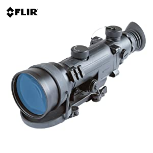 Best Thermal Scope for Coyote Hunting