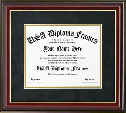 usa diploma frames | Allcanwear.org