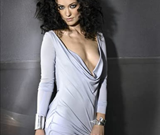 Olivia Wilde Sexy Hot Posing  Inch By  Inch Photograph Tl At