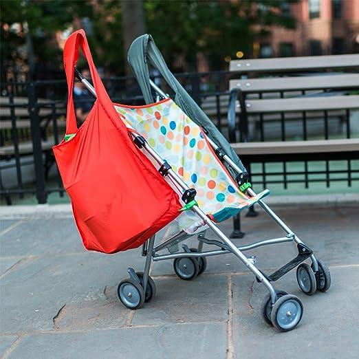 The Best Stroller Accessories Pregnant Chicken