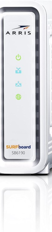 Netgear CM600 vs Arris SB6190