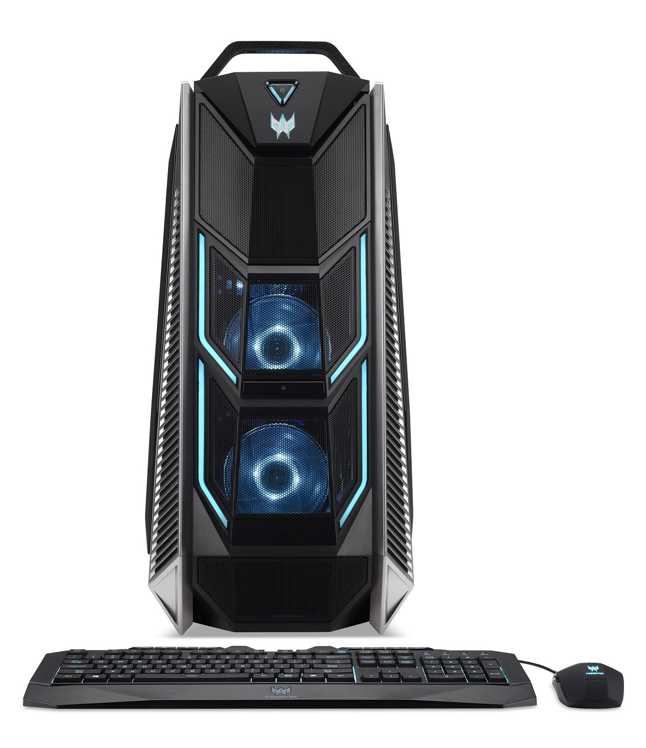 Best Gaming PC with gtx 1080