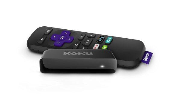 Roku Express Streaming Player Black Friday Deals 2019